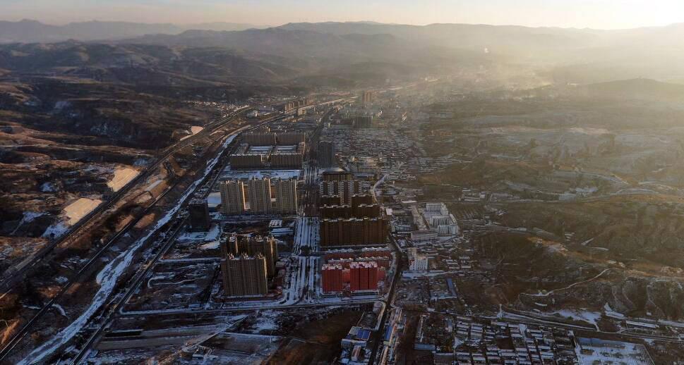 忻州各县 GDP_山西忻州各县版图排名