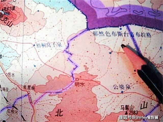 中国最长的地名 10个字长 还包括一个著名的欧洲大都市的名字