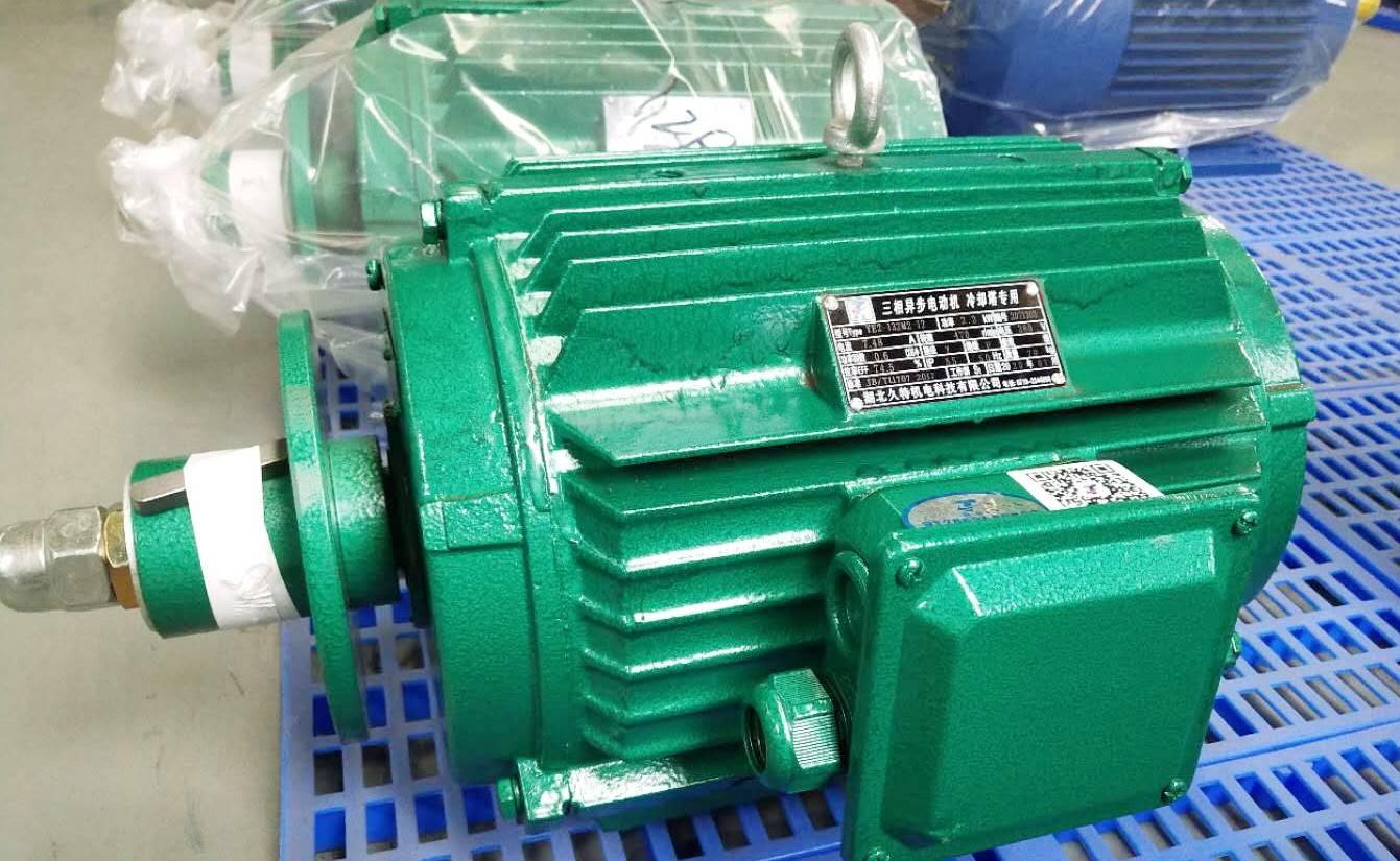 冷却塔电机的产品结构 冷却塔电机型号参数