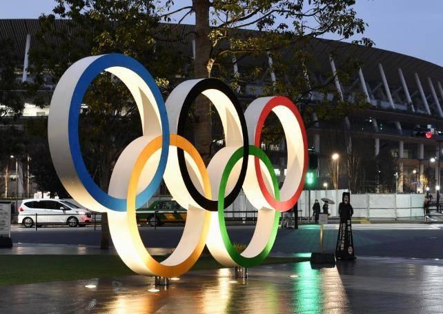 日本专家:人们必须为奥运会期间新冠肺炎