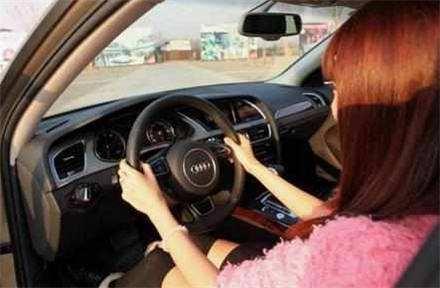 意外违规!老司机都招了