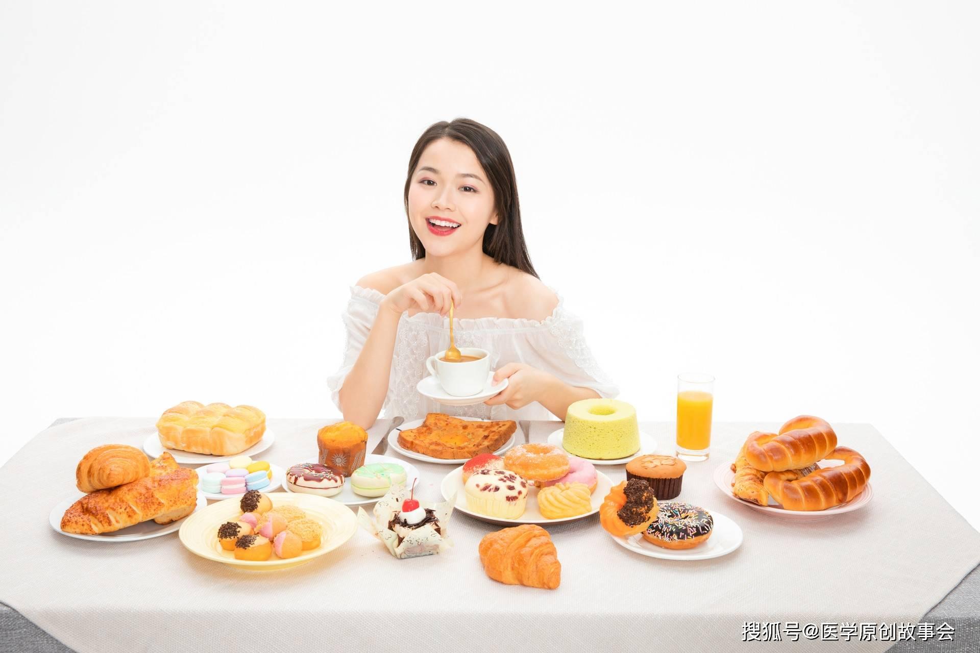 医生从来不碰的四种食物,很多人天天吃,却不知它们会诱发癌症