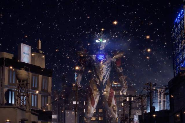 《泽塔奥特曼》15集:贝利亚变成了奥特曼的剑!泽塔奥特曼最强形态登场
