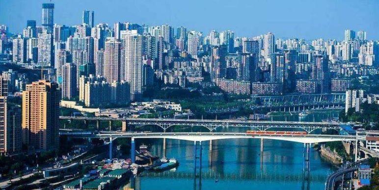 中国人口最多的城市:人口数量高达3000万,不是北上广深!