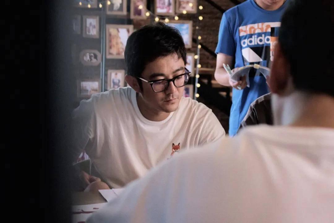 《我,喜欢你》导演:赵露思是小周迅,林雨申把握角色很精准