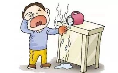 烧伤湿润疗法的原理_湿润烧伤膏