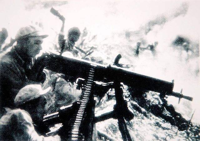 志愿军第63军在铁源浴血奋战 曾单枪匹马