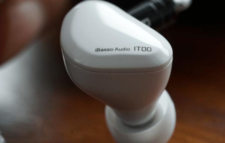 原创 白白净净真好看 延续力量感的IBASSO IT00评析