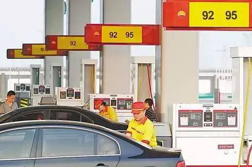 加油站员工是最大的用气者吗?