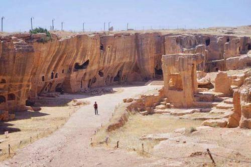 如果地球上出现了史前文明 他们去了哪里?科学家们想到了两种可能性