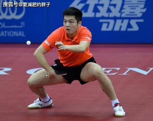 中国乒乓球领袖横空出世!排名世界第一,东京奥运会为中国夺冠