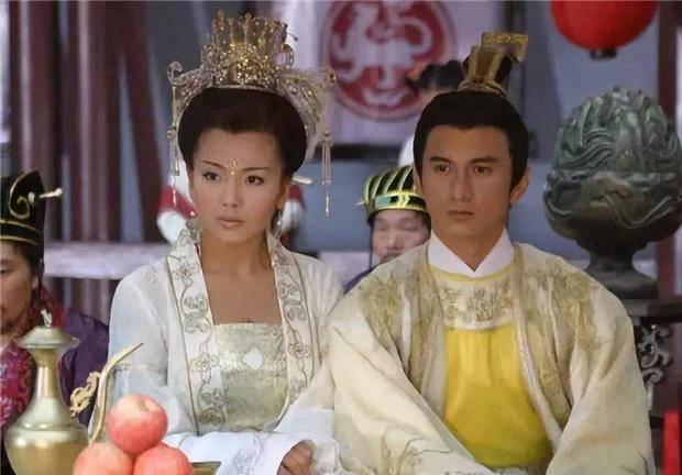 南唐后主李煜才华横溢 娶了一位名叫娥皇