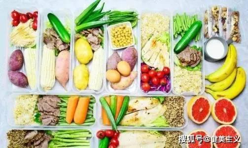 清淡饮食又成消费热点,99%的人都理解错了……