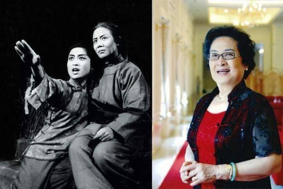 著名歌剧表演艺术家任桂珍去世享年88岁