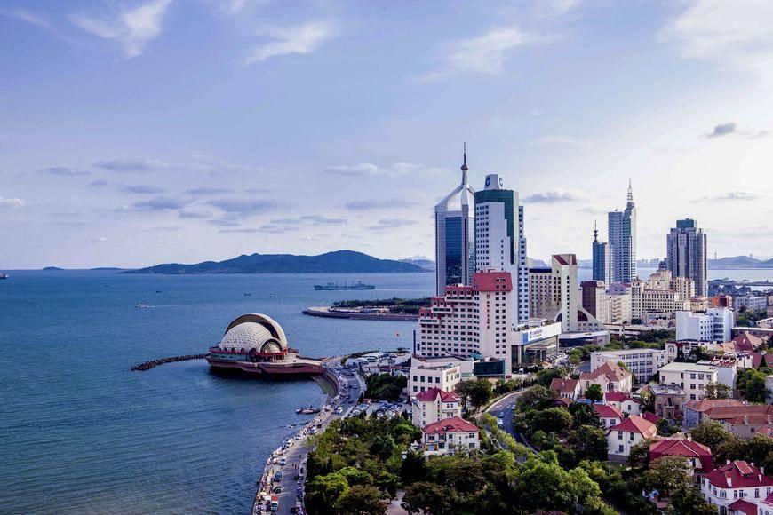 山东省唯一新一线城市 未来有望升