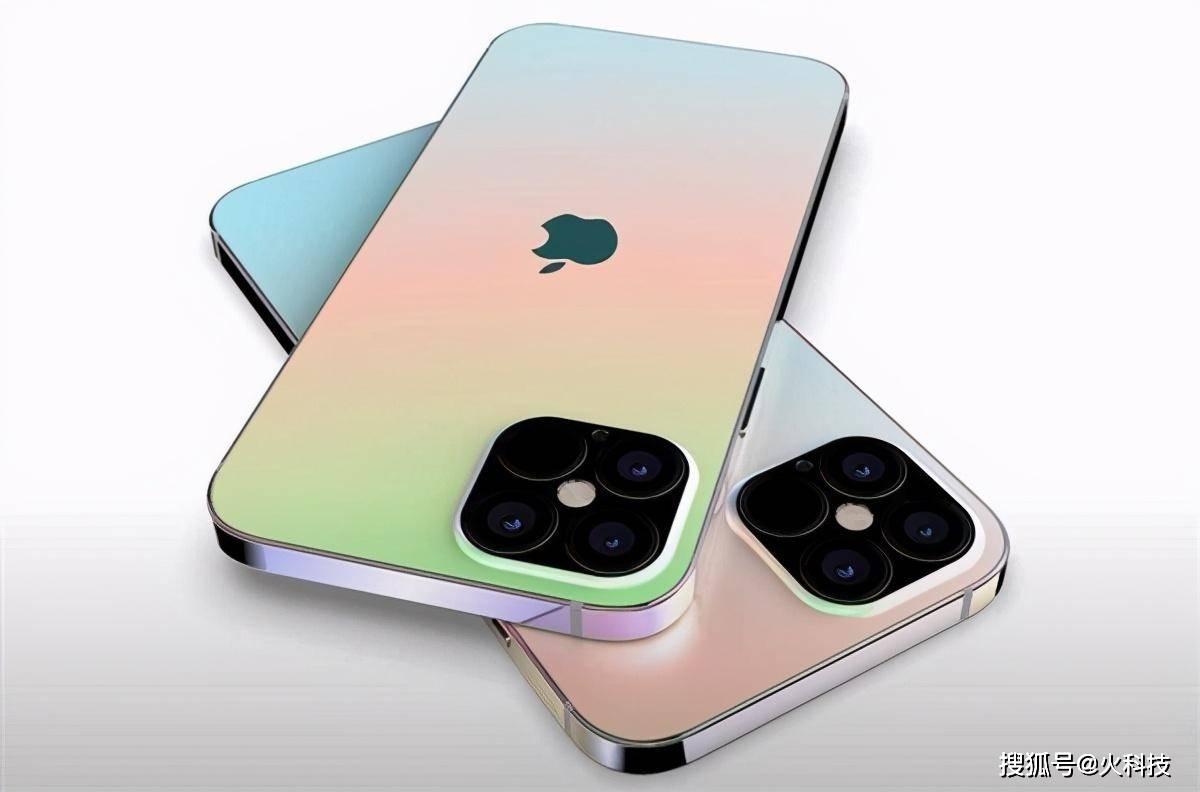 苹果的第一款5G手机,iPhone 12系列发布了你会买吗?
