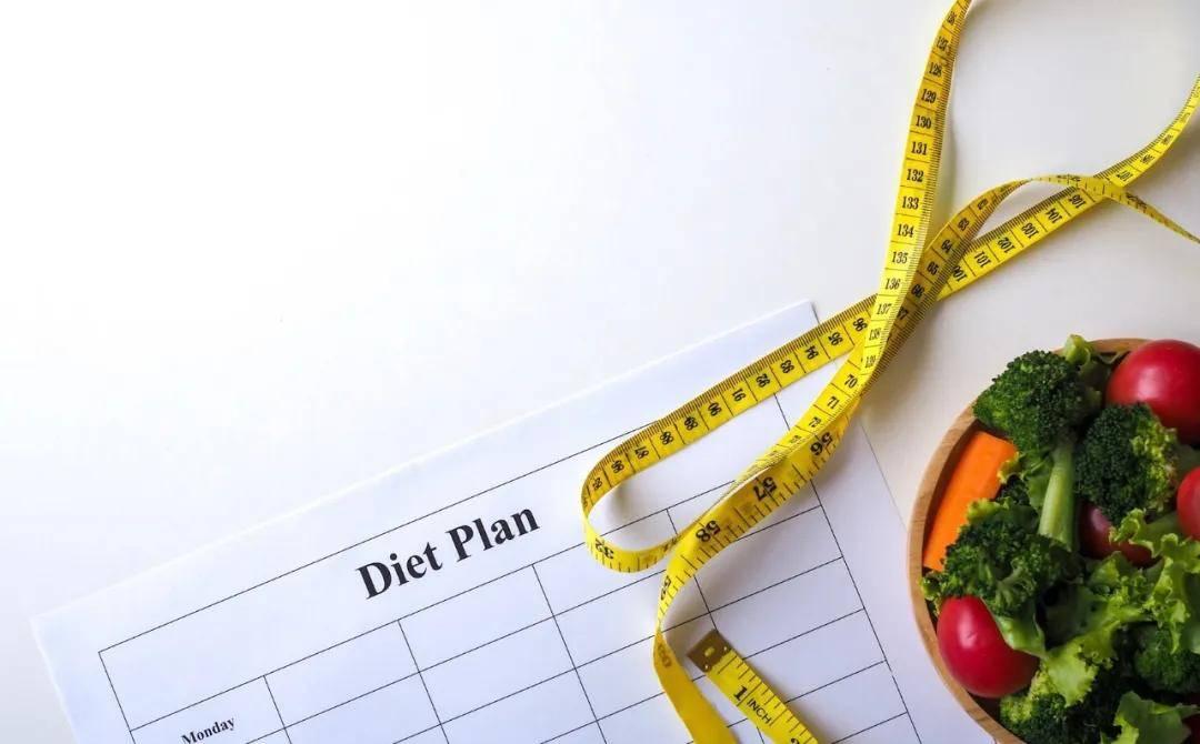 节后轻断食没效果?倩狐减肥分享5个靠谱的方法给你
