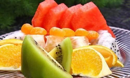 城市里所有的甜水果都会升高血糖吗?大错特错