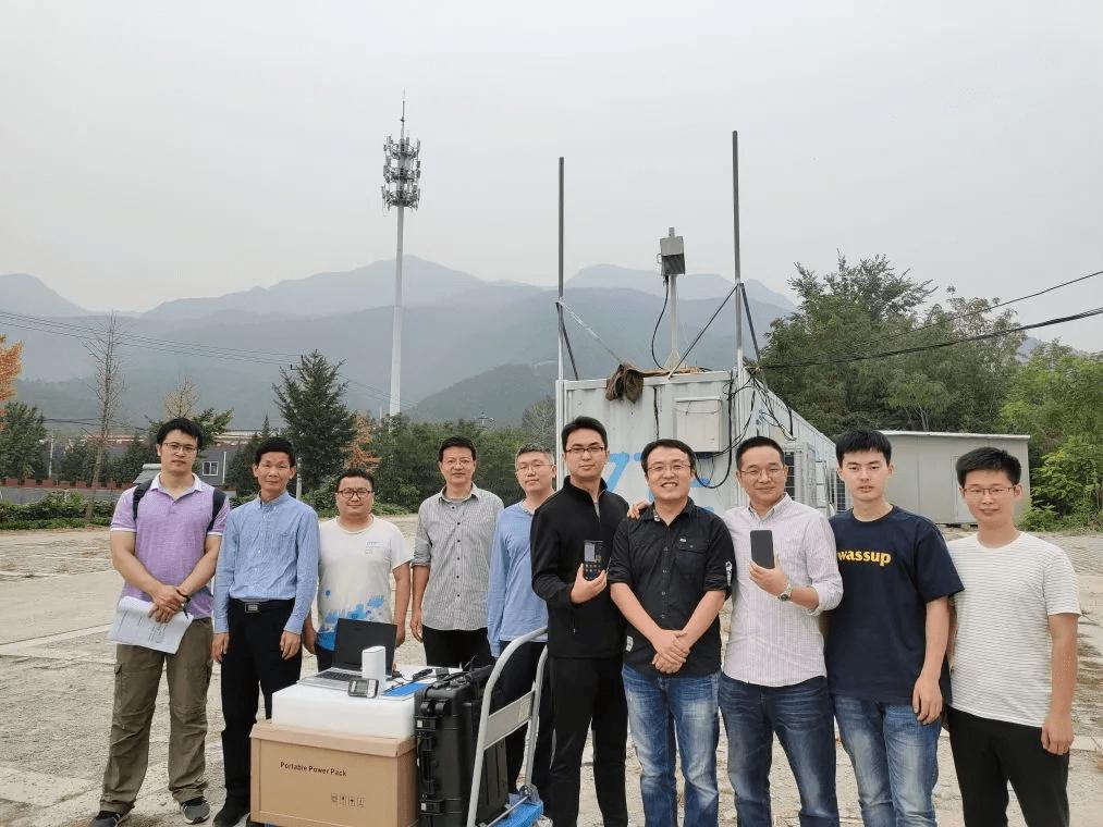 5G未来的方向!vivo的5G毫米波手机已经完成外场测试