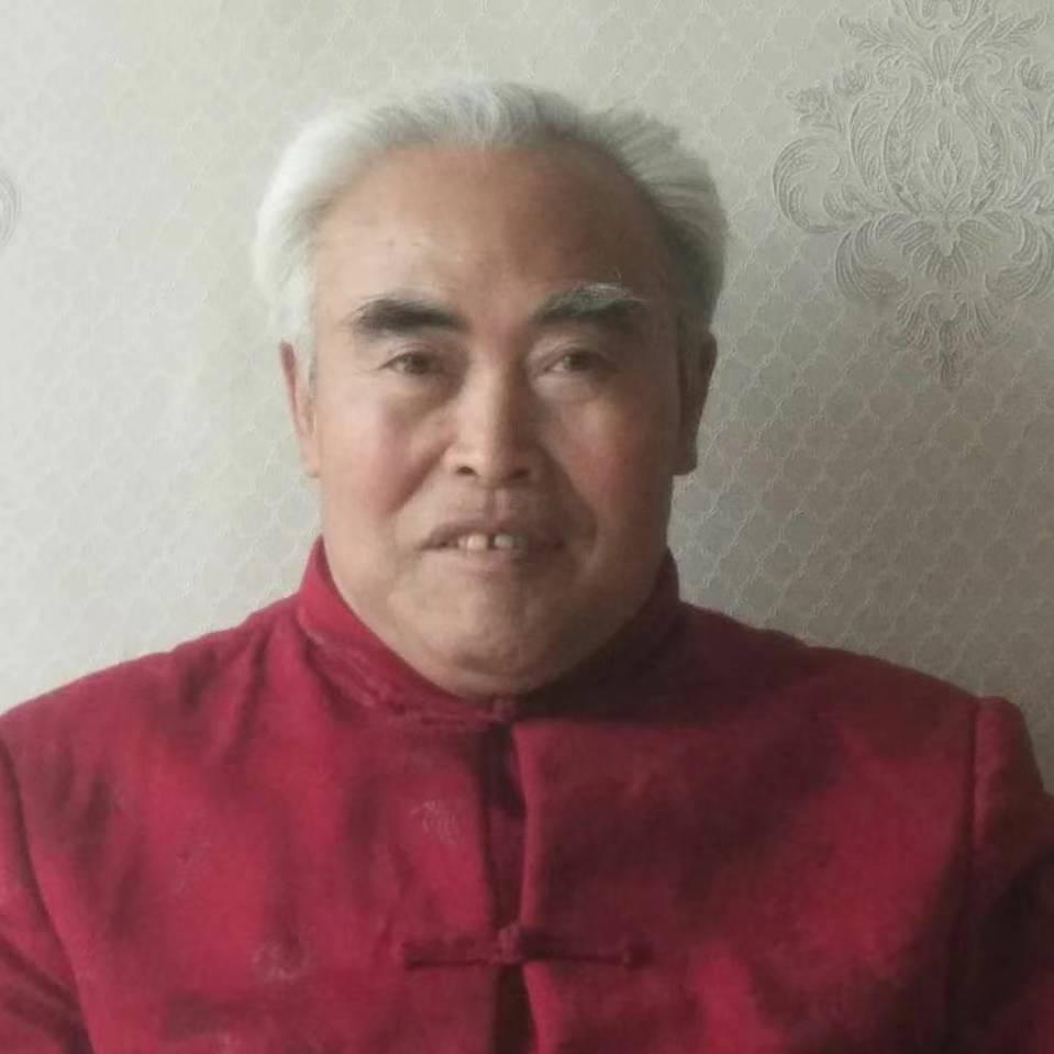 2020年重点推荐艺术家——王经福