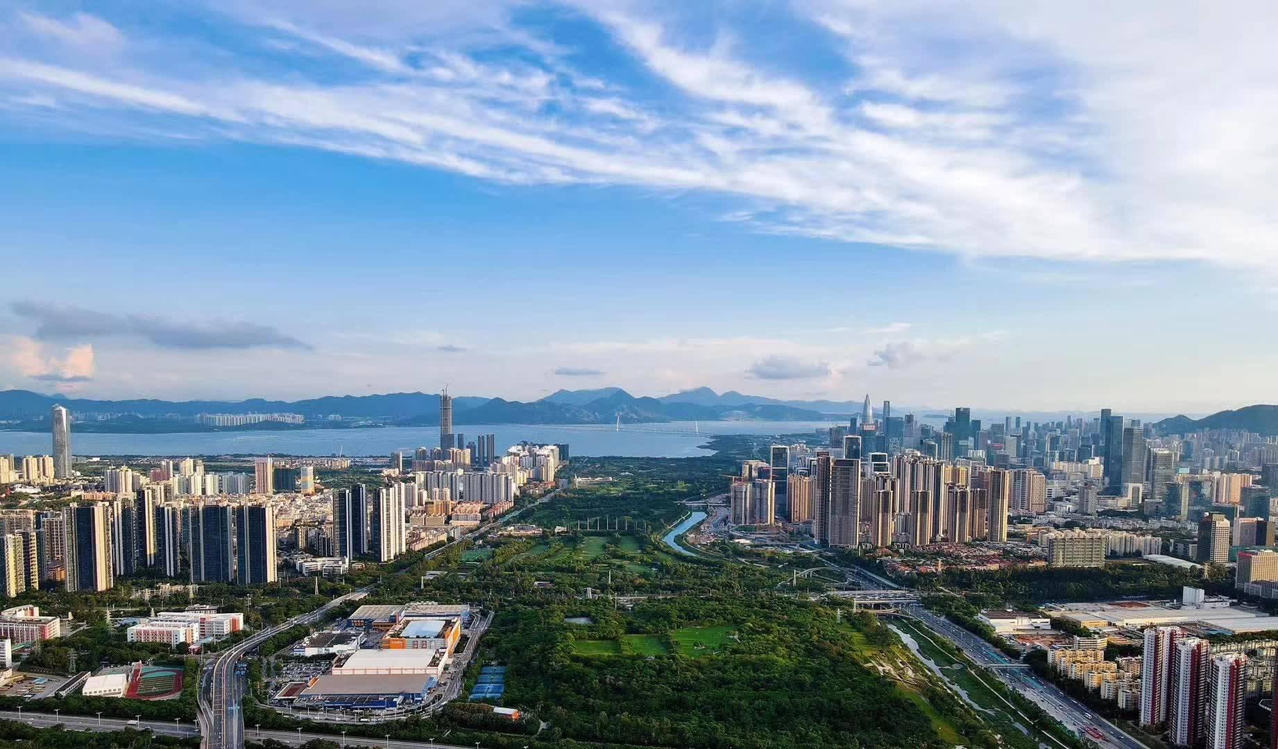 武汉市与东莞市的GDP
