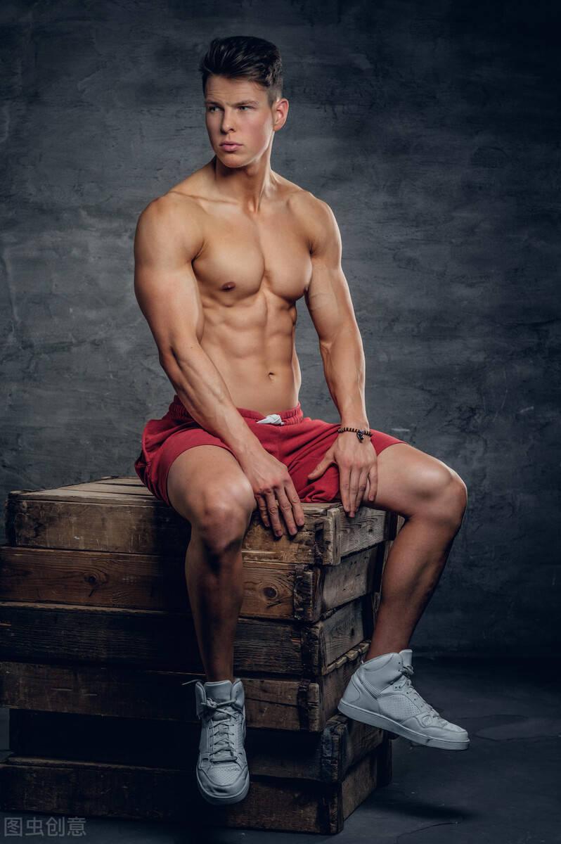 6个增肌训练法则,提高肌肉维度,瘦子也能练强壮!