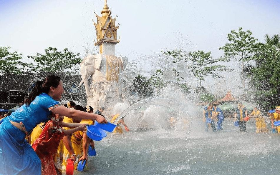 云南西双版纳到底有什么魅力吸引大家去旅游?