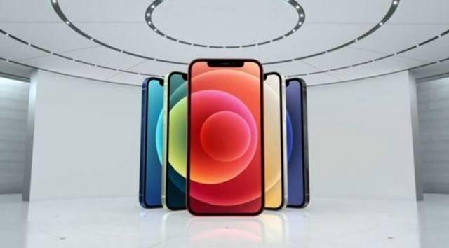 原创            iPhone12起步价过高,还要购买昂贵的配件,让消费者失望