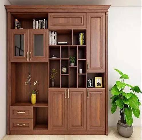 掌握辨别实木家具的方法 教你选购时不要上当
