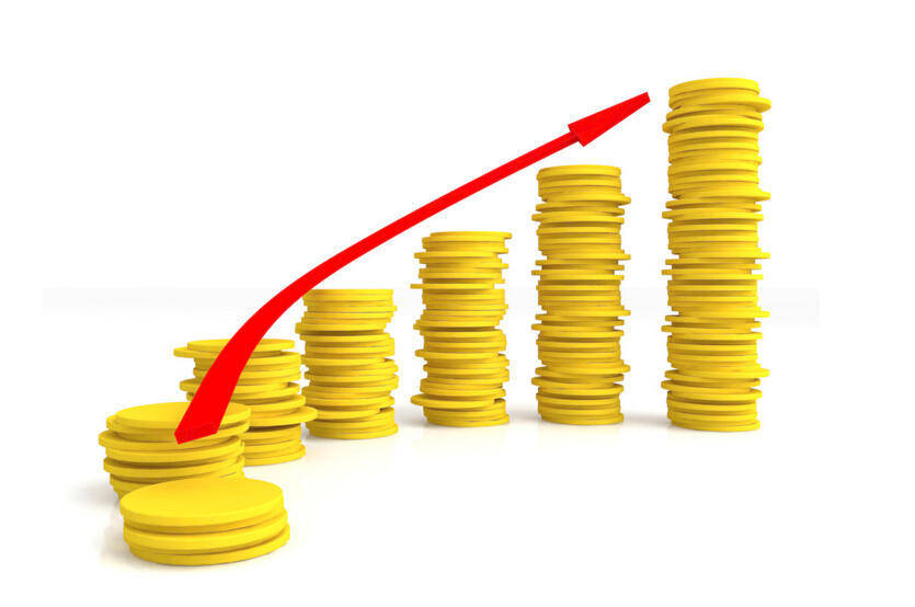 专家预测,明天中国的经济增速应该是可以达到8%的