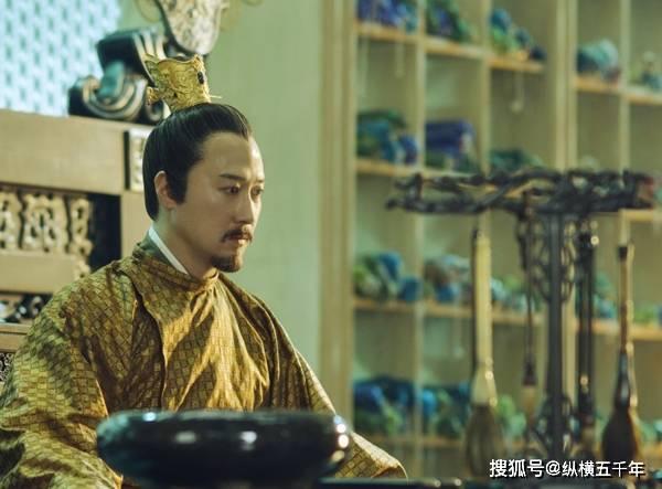 唐玄宗排行第三,又是庶子,为何能越过两位兄长,成为皇帝?