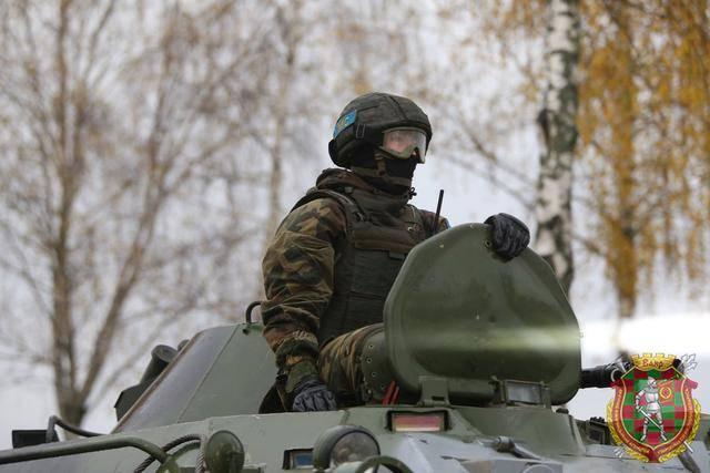纳卡停火后冲突愈演愈烈,俄罗斯准备亲自下场了