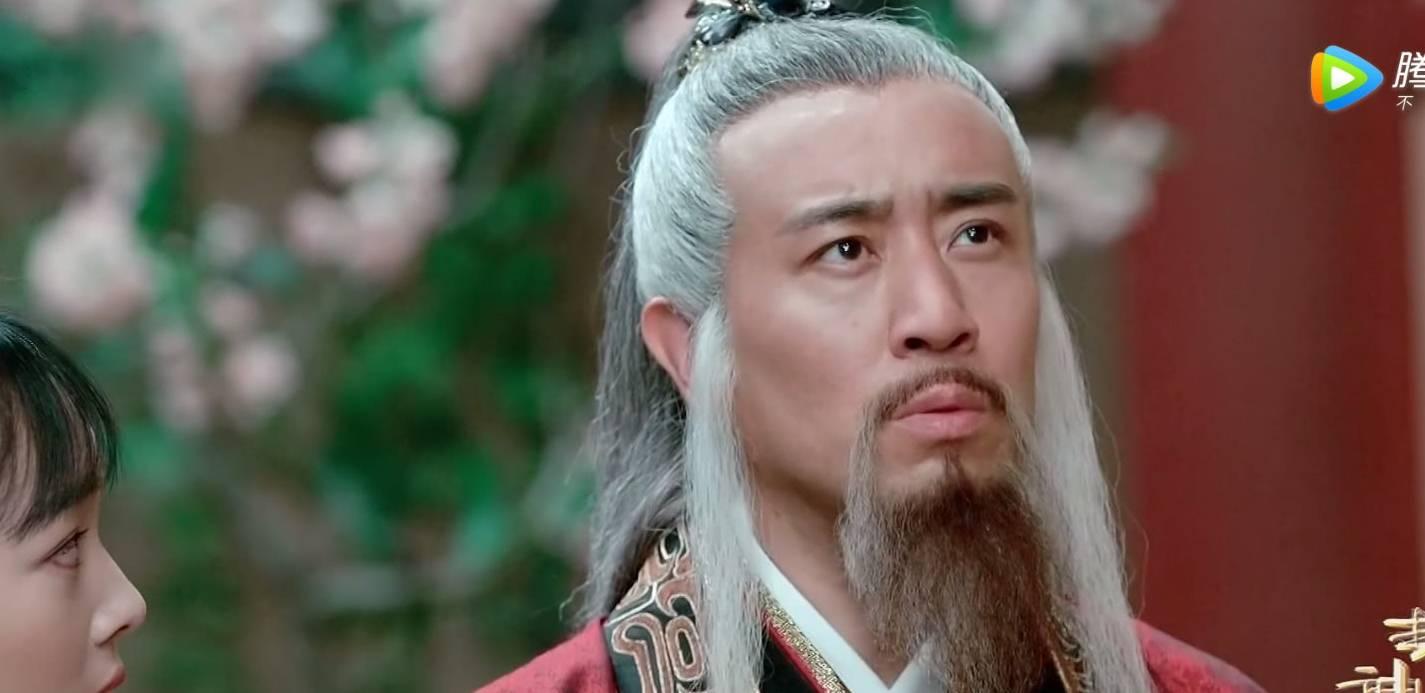江皇后被杀 姜子牙告诉妲己的秘密 对酒泉微笑