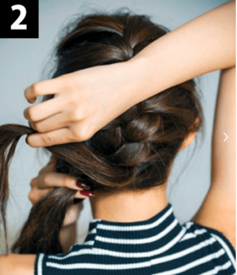 原创             让郑爽惊艳的5款仙女发型,学会了你也可以甜美爆棚,千万别错过