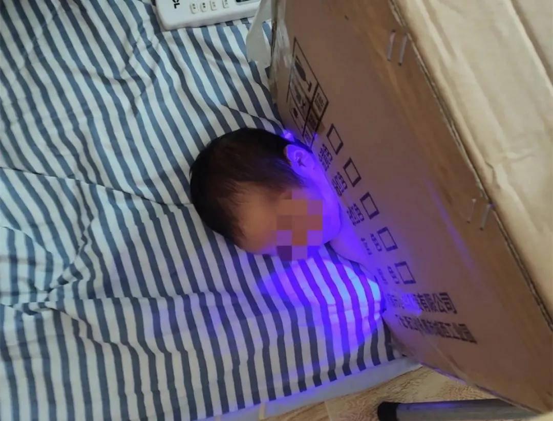 蓝光治黄疸的原理_蓝光对黄疸的作用原理