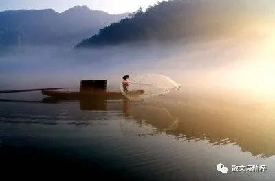 叶晓燕:一泓清水送蓼城|中原诗人
