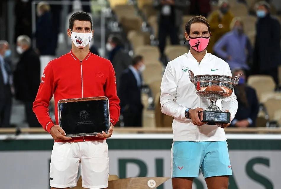 卫冕法网成功效果生计第20冠,接下来纳达尔或提前结束2020赛季?