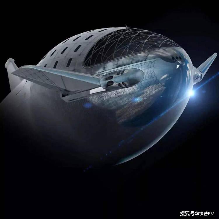 <b>美国要建造一种新型的空中和太空运输机,载重</b>