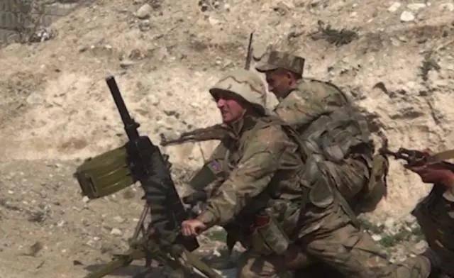 """原创   卖命打仗没钱拿!上千雇佣兵将""""哗变"""",阿塞拜疆问罪土耳其    第5张"""