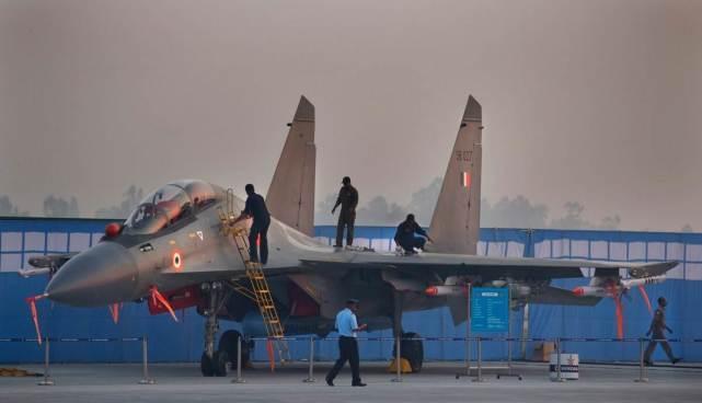 原创   印度左右逢源,瑞典答应提供全部战机技术,也想瓜分一杯羹    第4张
