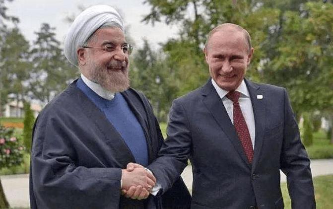 原创   伊朗终于熬到头了,总统鲁哈尼宣布一好消息,这场仗美国打输了?    第4张