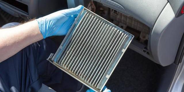 汽车空调有异味,如何从根子上去除这个小烦恼?