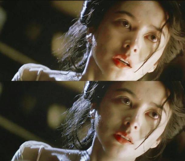 全球公认4位最精致亚洲女神,日本佐木希,韩国裴秀智,中国有她
