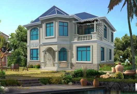 Zodia |轻钢别墅投资品质选项 用心规划会有不错的回报:亚博网站信誉有保障的