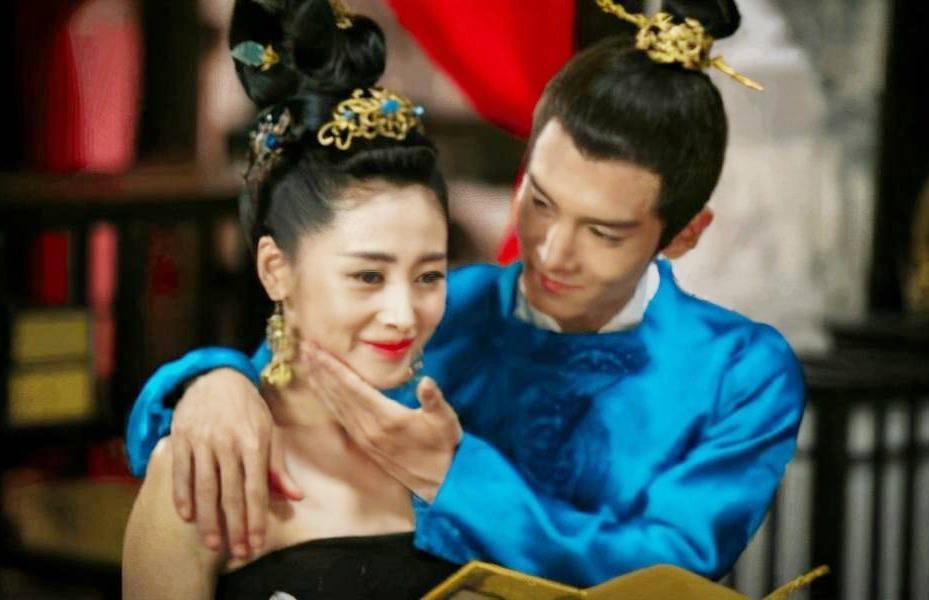 中国历史上最专情的皇帝,后宫中只有皇后一个女人