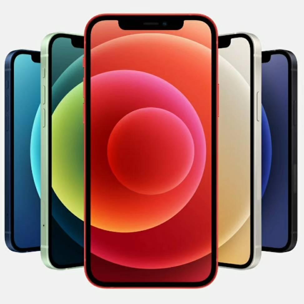原创            从6999元跌至4199元,iPhone12热销已成定局,旧款iPhone加速让路