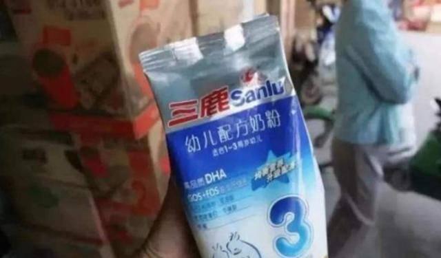 """""""进口奶粉""""最好?专供中国宝妈的""""毒奶粉"""",已被央视曝光"""