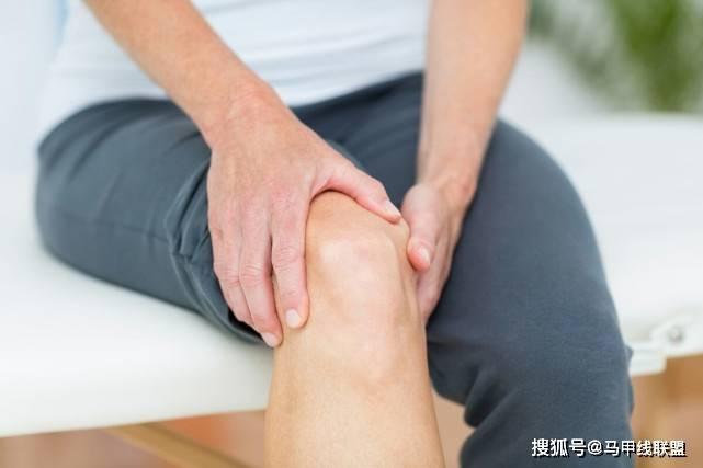人到了40岁后怎么保护膝盖?4个简单动作,强化膝盖,预防受伤!