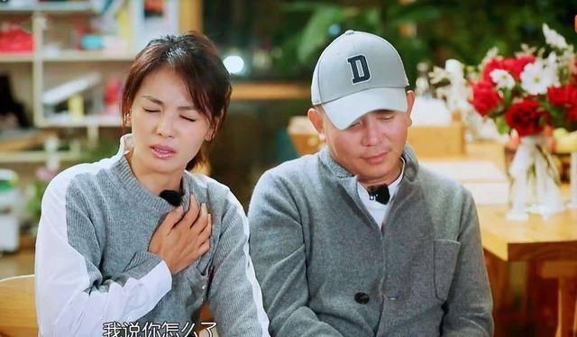 刘涛高调示爱王珂破离婚传闻,女强男弱,早已结成