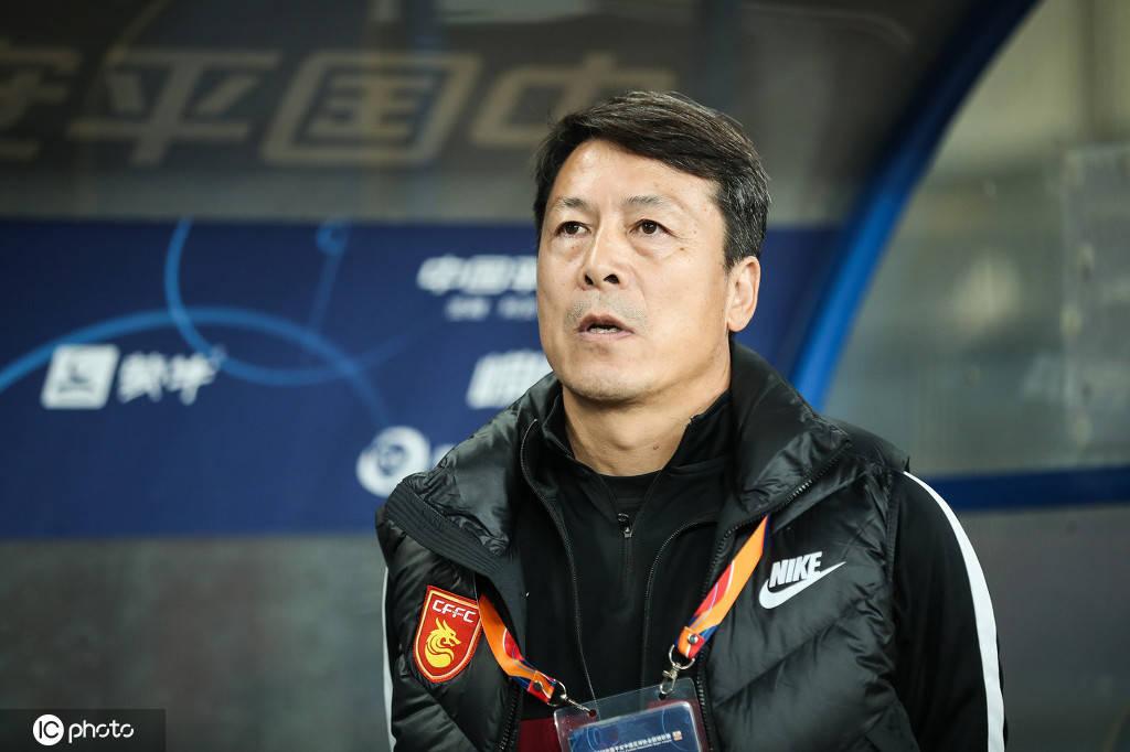 华夏代理主帅:比赛结果并不理想 会打好